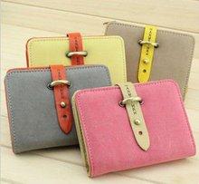 QB1933 2012 mew fashion hot sale designer ladies wallet