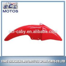 SCL-2012100148 AKT EVO125 fairings kawasaki motorcycle Front fender