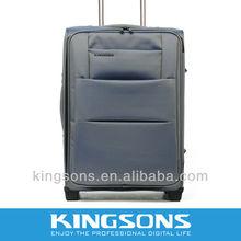 2012 newest travel trolley bag
