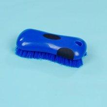 double-color plastic washing brush