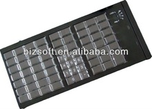 KB66A standard pos programmable keyboard