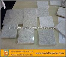 White Pearl Granites for Swimming Pool Tiles