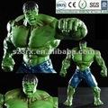 plástico incrível hulk brinquedo