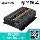 convert 220v ac to 110v ac Power Inverter 1500W manufacturer