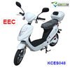 Germany quality green power electric scooter 400W/500W with EEC