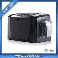 Cheap pvc plastic card printer