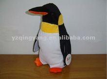 2012 hot selling plush penguin toys promotional gift
