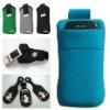 Hot Selling Best Promotional Gift neoprene phone bag