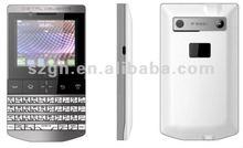 cheaper 2.2 inch screen TV cellphone 9981 dual camera