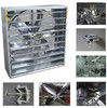 Poultry Ventilation & Cooling Equipment: Exhaust Fan