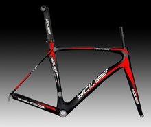 2012 Full Carbon Road Frame & carbon road racing bike frame & carbon bike frame road bike, carbon bicycle frameset FM139