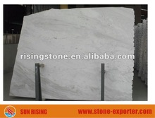 Biano Carrara White Import Marble (Own Factory+CE)
