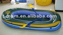 PVC inflatable funny mini boat
