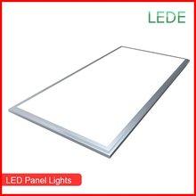 2012 newest high power 72w illuminated boards with super brightness,1200 600 led panel light / ultra flat led light panels
