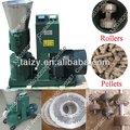 Frango/gado/coelho/porco imprensa pellet feed fábrica de produção