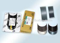 KOMATSU 4D94 con rod bearing R403H main bearing M407H