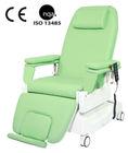 Hemodialysis chair