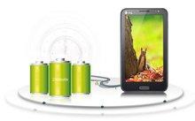 "2012 hot 5.3"" Dual Core THL W6 MTK6577 Unlocked mobile phone price china"
