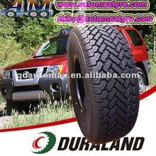 SUV, 4X4 Car Tires 31*10.5R15LT