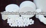 effervescent chlorine disinfectant chemicals TCCA 90% granular