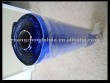 blue flooring underlayment