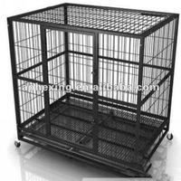 "Dulex Panel Cage Dog Kennel (48"" X 45"" door panel )"