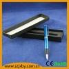 pen kits diy promotion metal ball pen
