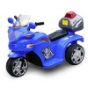 police lights led motorcycles kids electric motorcycles 818