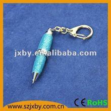 USB pen drive metal swivel type