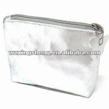Lowest price high quality fashion plastic PVC shopping bag fashion pvc vinyl pouch