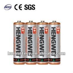 R6P 4/S AA Super Heavy Duty Battery Dry Battery