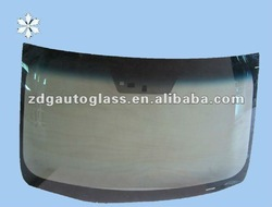 ssangyong rexton of laminated auto windshields