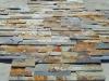 rusty slate ledge stone,natural rusty slate stone ledge panel