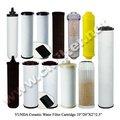 Keramischer Wasser-Filter