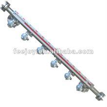 Magnetic Float Level Indicator Magnetic Rotar Display Level Measuring Gauge/Level Meter/Level Transmitter/Level Tank Gage