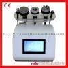 skin tightening RF vacuum ultrasonic cavitation machine for home use