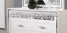 Acrylic furniture decoration mirror