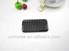HEM cheap mini keyboard bluetooth rohs for phone /ipad /smart tv
