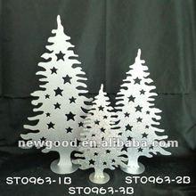 Metal Christmas tree Decoration