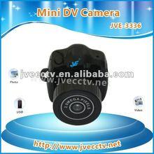 JVE-3336 640*480 smart voice dv recorder;micro dv cam;small mini dv