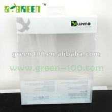 2012 New Designed PVC Packing Box For Ipad
