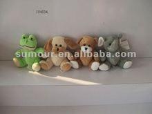 Mini Animals Plush Toy