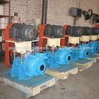 Slurry pump&Bombas centrifugas de acero inoxidable/anillo delantero