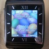Wrist Cell Phone V5 TFT High Sensitive Touch Panel 1900MHz GSM 8 with GPRS Bluetooth Support MSN Email MP3 MP4 Player