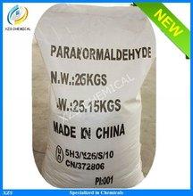 96% white powder Paraformaldehyde 30525-89-4 famous chemical company
