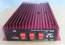 Cheap Ham Radio linear 150W Amplifier TC-300 hf SSB transceiver
