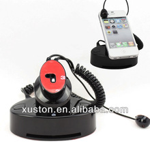 2012 hot sell desk security display stand for phone
