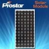 high quality 130w/135w/140w/145w/150w mono/poly solar panels