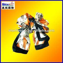 fashion ladies neckerchief ,new design (ST-SC13)