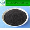 Special Coconut activated carbon for gold(size 6-12)